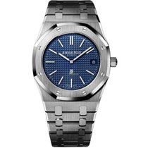Audemars Piguet Royal Oak Jumbo 15202ST.OO.1240ST.01 new