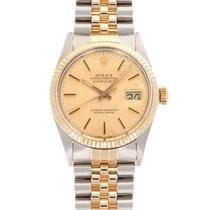 Rolex Datejust 16013 1986 gebraucht