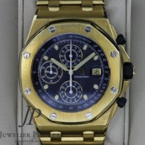 Audemars Piguet Royal Oak Offshore Chronograph 25721BA.OO.1000BA.02 2009 pre-owned