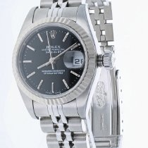 Rolex 79174 Steel 2000 Lady-Datejust 26mm pre-owned