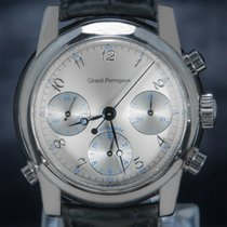 Girard Perregaux 9010 pre-owned