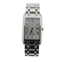 Longines DolceVita L57554716 2015 pre-owned
