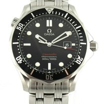 Omega Seamaster Diver 300 M 212.30.41.61.01.001 2000 pre-owned