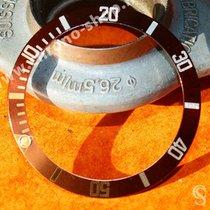 Rolex Sea-Dweller Rolex Tropical Exotic insert Sea-Dweller 16600,16660 1990 usados