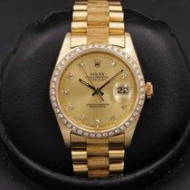 Rolex Datejust 16018 1985 occasion