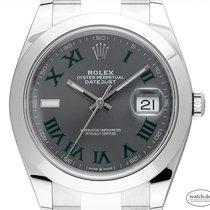 Rolex Datejust 126300 nuevo
