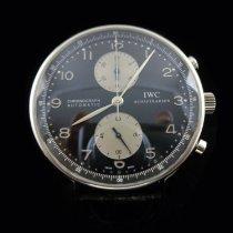 IWC Portugieser Chronograph 2005 gebraucht