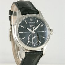 Wempe Steel 40mm Automatic pre-owned