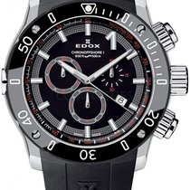 Edox 10221-3-NIN nuevo