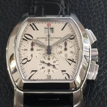 Vacheron Constantin Royal Eagle Otel 37mm Argint Arabic