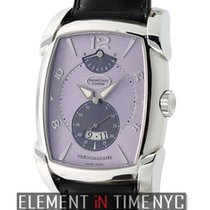 Parmigiani Fleurier pre-owned Manual winding 37mm Sapphire Glass 3 ATM
