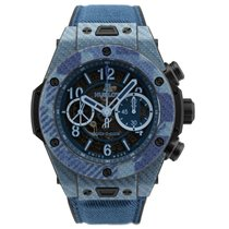 Hublot Big Bang Unico 411.YL.5190.NR.ITI16 New Carbon 45mm Automatic United Kingdom, London