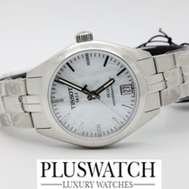 Tissot Pr 100 Automatic Mother of Pearl Dial R