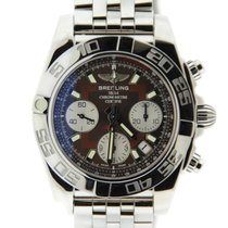 Breitling Chronomat 41 new Automatic Watch with original box and original papers AB014012