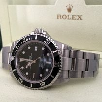 Rolex Oyster Perpetual Sea-Dweller Steel 40 mm (2008)