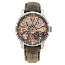 Arnold & Son Tourbillon Chronometer No.36