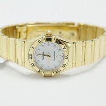 e08981e0481 Omega Constellation Quartz Ouro amarelo - Todos os preços de ...