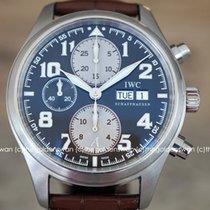 """IWC Pilot Spitfire Chronograph, """"Antoine De Saint Exupery..."""