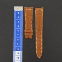 Jaeger-LeCoultre Crocodile Leather Strap 19 mm New