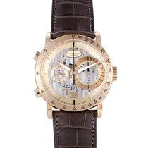 Parmigiani Fleurier Bugatti Atalante Watch PFC329-1000100