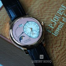 F.P.Journe OCTA LUNE 2650 41MM 18K RED GOLD