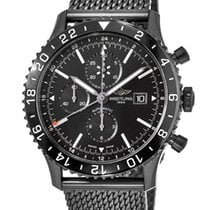 Breitling Chronoliner Men's Watch M2431013/BF02-159M