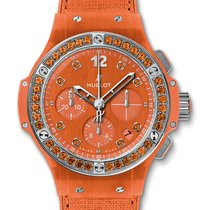 Hublot Big Bang Tutti Frutti 41mm Orange United Kingdom, London