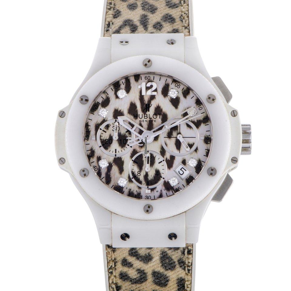 a49a71273 Hublot women's watches - 1,919 Hublot women's watches on Chrono24