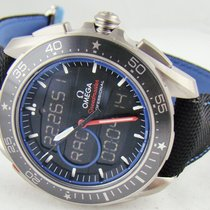 Omega Speedmaster Skywalker X-33 Titanium 45mm Black United States of America, Illinois, Lincolnshire