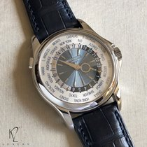Patek Philippe World Time 5130P-001 new
