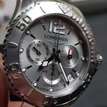 Longines HydroConquest 47,5mm, Automatic L3.665