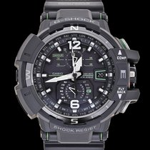 Casio G-Shock GW-A1100-1A3JF nov