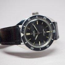 Omega Seamaster Diver 120M