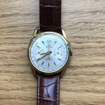 Orfina Steel 40mm Manual winding pre-owned