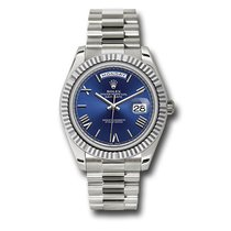Rolex Day-Date 40 228239 pre-owned