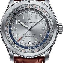 Breitling Navitimer 8 Acero