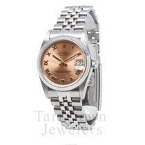 Rolex Lady-Datejust Steel 31mm United States of America, New York, Hartsdale