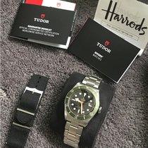 Tudor Black Bay Harrods Limited Edition