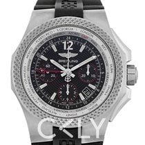 百年灵 Bentley GMT