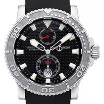 Ulysse Nardin Maxi Marine Diver 263-55 2008 gebraucht