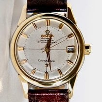 Omega Constellation (Submodel) occasion 36mm Or/Acier