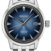 Seiko Steel Automatic SRPB41J1 pre-owned Singapore, Singapore