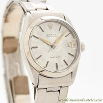 Rolex 6466 Steel 1962 Oyster Precision 30mm pre-owned United States of America, California, Beverly Hills