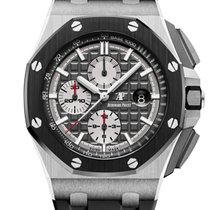 Audemars Piguet Royal Oak Offshore Chronograph 26400IO.OO.A004CA.01 2019 new