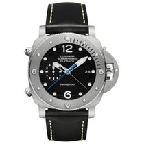 Panerai Luminor Submersible 1950 3 Days Automatic PAM 00614 2019 neu
