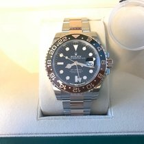 Rolex GMT-Master II new 40mm