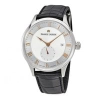 Maurice Lacroix MP6907-SS001-111 Stal Masterpiece Small Seconde 40mm nowość