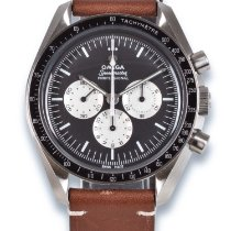 Omega 311.32.42.30.01.001 Staal 2017 Speedmaster Professional Moonwatch 42mm tweedehands Nederland, Diemen