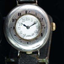 Rolex Cеребро 34mm Механические 807423 подержанные