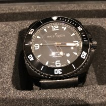Ralf Tech 48mm Automatic pre-owned